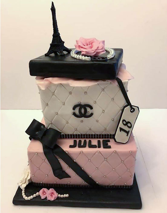 gateau-chanel